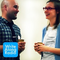 Write_Along_Radio